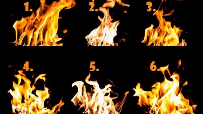 Откройте для себя огонь, который пылает внутри вашей души