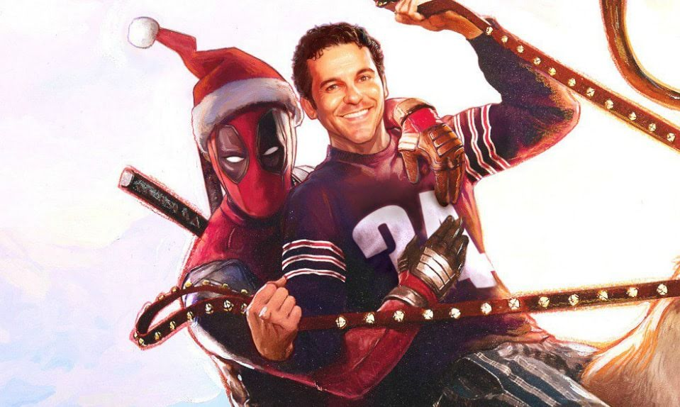 Box Office : 12月14日~16日の全米映画ボックスオフィスTOP5 - 今夏の大ヒット作「デッドプール 2」を、クリスマスのチャリティとして、ファミリー向けの健全なヒーロー映画に作り変えた PG-13 版の「ワンス・アポン・ア・デッドプール」が第11位に初登場 ! !