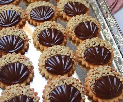 تحضير الصابلي بسهولة صابلي برستيج بالشوكولا