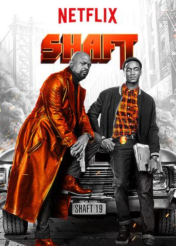Shaft 2019 Netflix Dual Audio ORG Hindi 480p HDRip x264 350MB ESubs