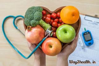 Diet for Diabetic patient