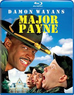 El Mayor Payne [BD25] *Con Audio Latino