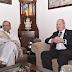 Meeting strengthens India-B.C. partnerships