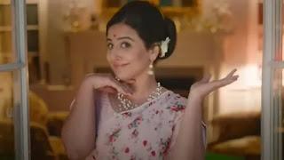 Vidya balan as 'Shakuntala devi' Human computer trailer out now