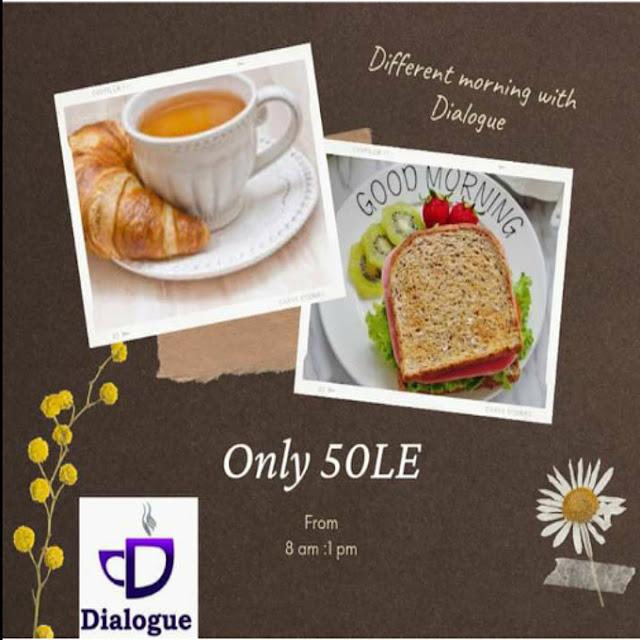 dialogue cafe