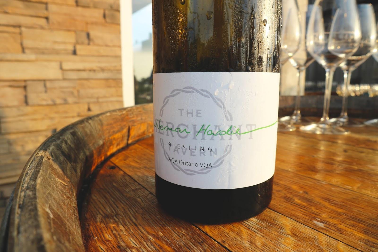 Summer Braai Supper at Norman Hardie Winery