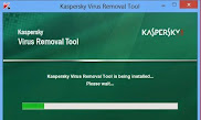Kaspersky Virus Removal Tool Latest (201702110348)