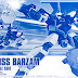 P-Bandai: HGBF 1/144 Weiss [Weiß] Barzam - Release Info, Box art and Official Images