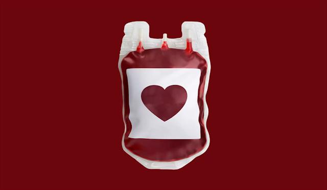 Maria da Piedade de Souza Correia precisa da doação de sangue