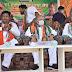 छपरा /मढ़ौरा:  बिहार में एनडीए गठबंधन अटूट,सभी सीटों से होगी एनडीए की जीत:-आरसीपी सिंह