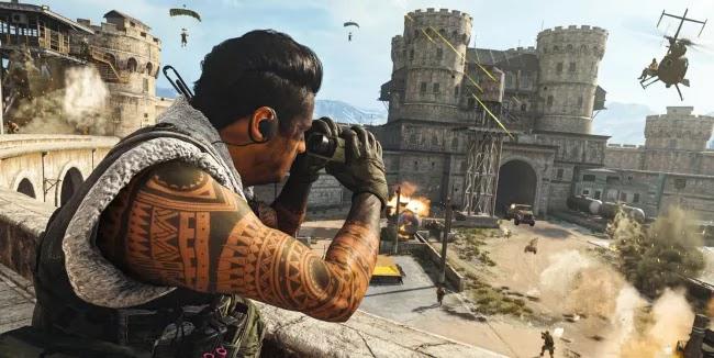 Call of Duty: Warzone muestra que el sonido y el sigilo pueden ser armas poderosas en Battle Royale
