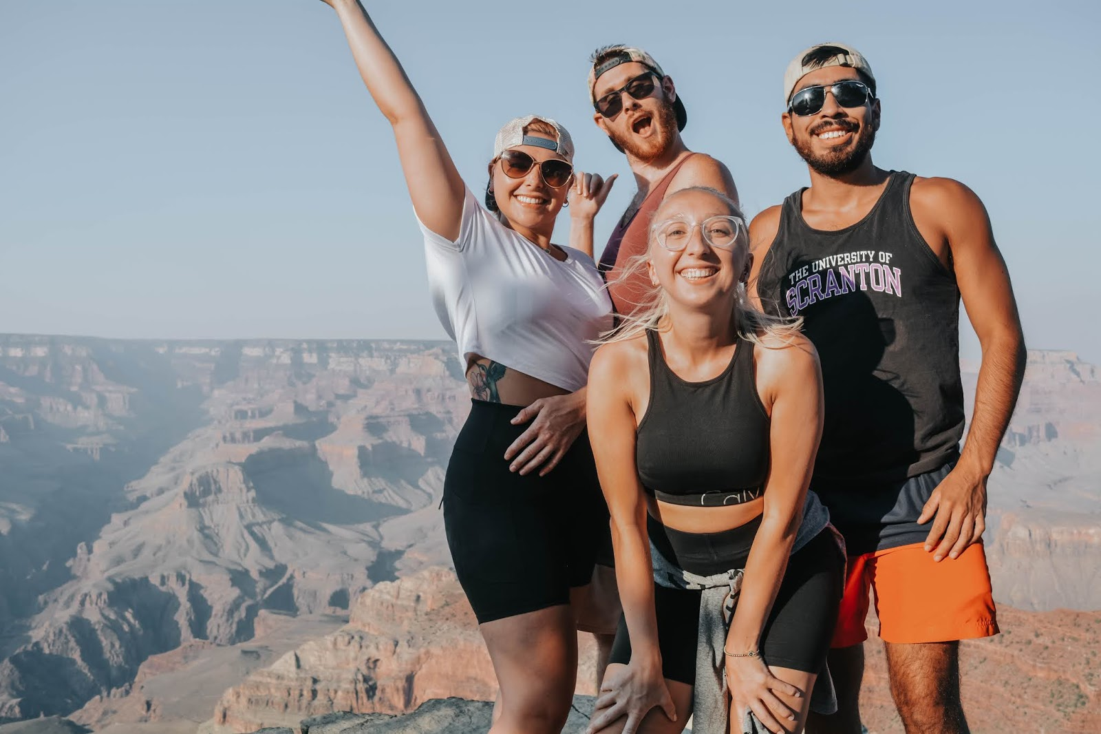 Our Road Trip From California To Arizona Part Four: Grand Canyon & Phoenix