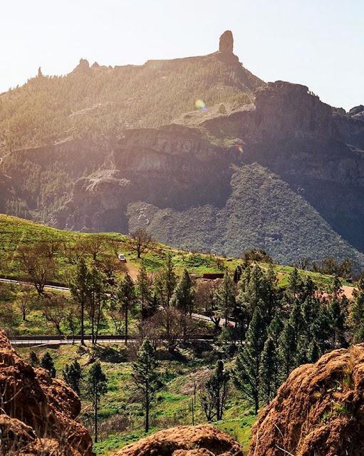 Wandern-Gran-Canaria | 10 Gründe für einen Wanderurlaub auf Gran Canaria! Wandern auf den Kanaren | Wanderungen auf den kanarischen Inseln 24