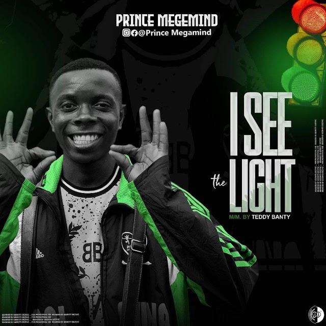 MUSIC: Prince Megamind - I See The Light