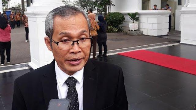 Gibran Dikaitkan Korupsi Bansos, Pimpinan KPK: Ngapain Ditinjaklanjuti, Itu kan Baru Rumor