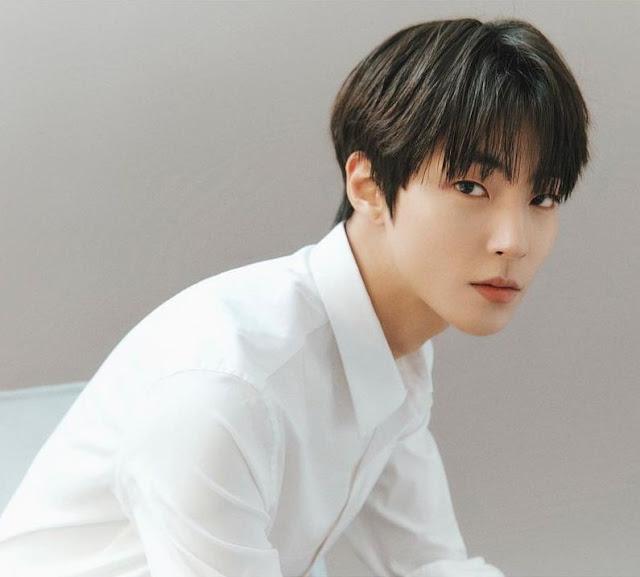 Hwang In Yeop Biodata, Agama, Drama Dan Profil Lengkap