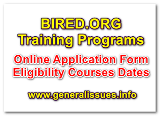bired-training-programms