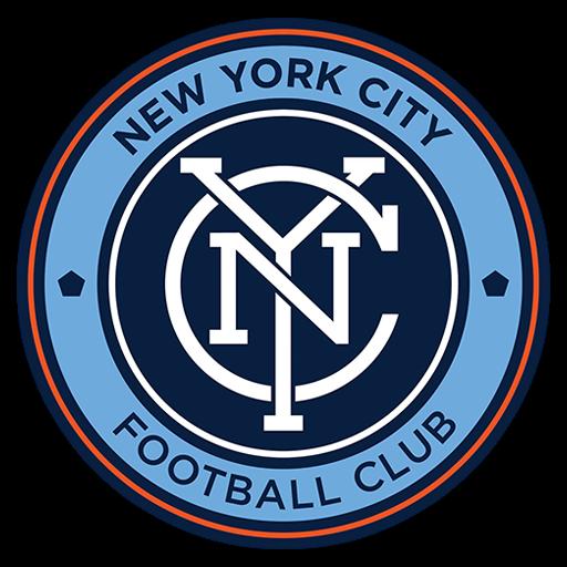 Kits / Uniformes New York City - MLS 2021 - FTS 15 / DLS