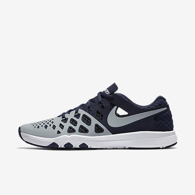 Dallas Cowboys Nike Train Speed  Amp Shoe