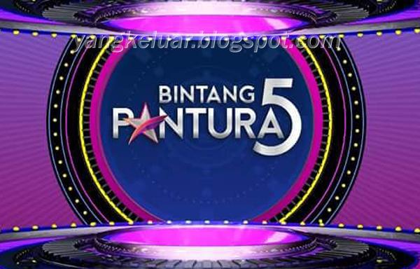 4 Besar Bintang Pantura 5 Tadi Malam 13 Agustus 2018