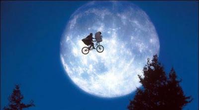 Elliot en 'E.T.'