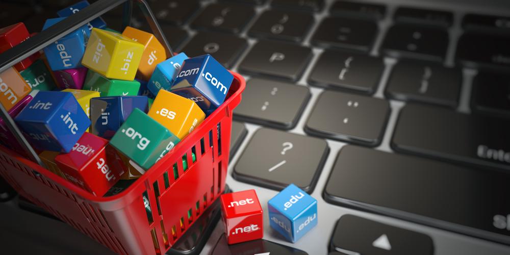 kelebihan domain com