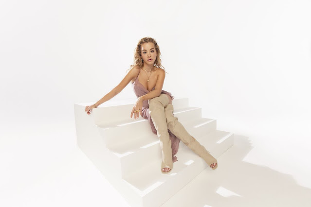 RITA ORA for ShoeDazzle 2021 Collection
