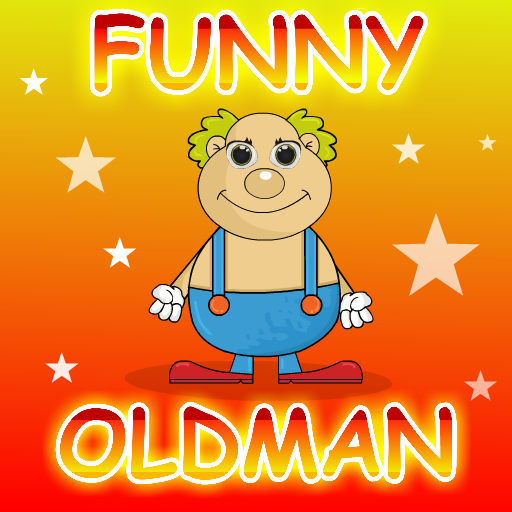 Play Games2Jolly Funny Oldman …