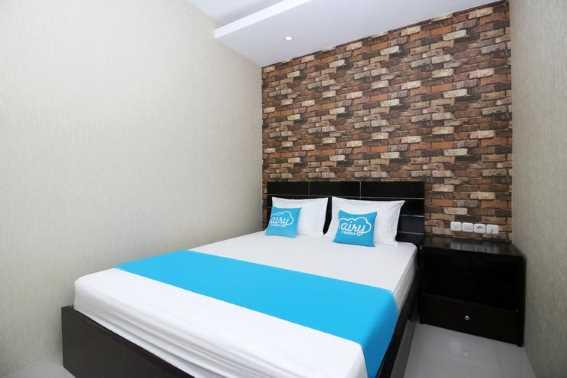 Hotel Dekat Monas Airy Eco Syariah Kampung Bali Satu 41 Jakarta