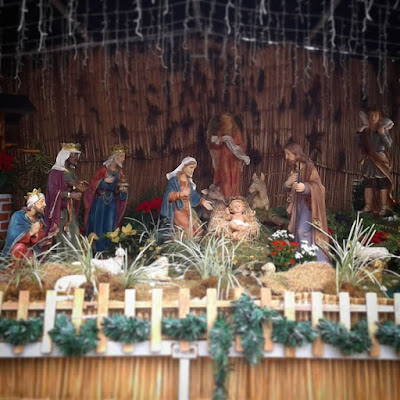 Feliz Natal e Próspero 2020! Votos de Jean Tosetto & Família