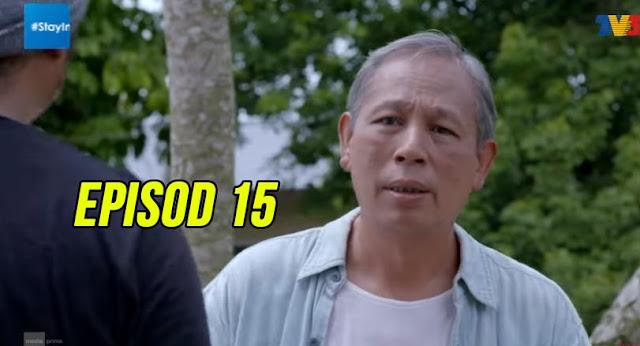 Tonton Drama Ironi Kasih Episod 15