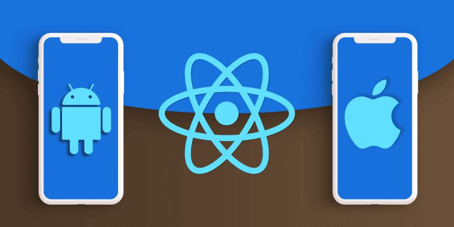 برمجة تطبيقات الأندرويد باستخدام React Native