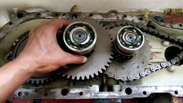jual rolling bearing silinder