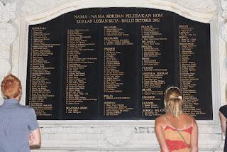 Tragedi sejarah yang tidak akan pernah terlupakan