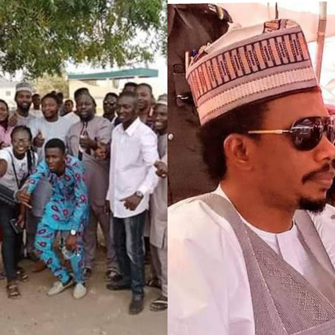 Sen Abbo: Stranded Adamawa Students of Unimaid Appreciates Legislator As second batch Arrives Yola