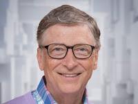 Akun Twitter Bill Gates di Retas