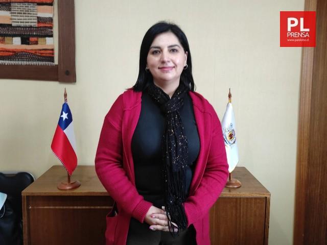 Grace Egaña
