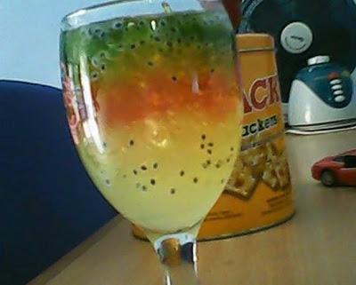 Resep Minuman Bersoda Segar