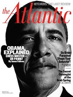 the atlantic magazine target audience