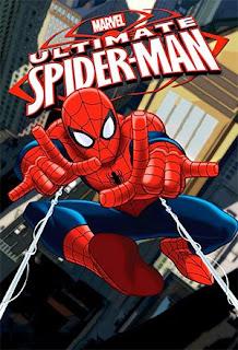 Senzationalul Om Paianjen Sezonul 1 Ultimate Spider Man Season 1 Desene Animate Online Dublate in Limba Romana Jetix Gratis