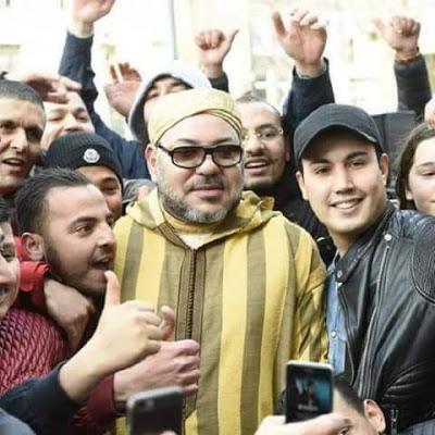 التزام مغاربة العالم بالمساهمة في تنفيذ النموذج التنموي الجديد