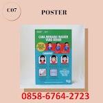 085867642723 Cetak Poster di Magelang-Yogyakarta