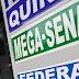 Mega-Sena acumula e pode pagar R$ 55 milhões no sábado
