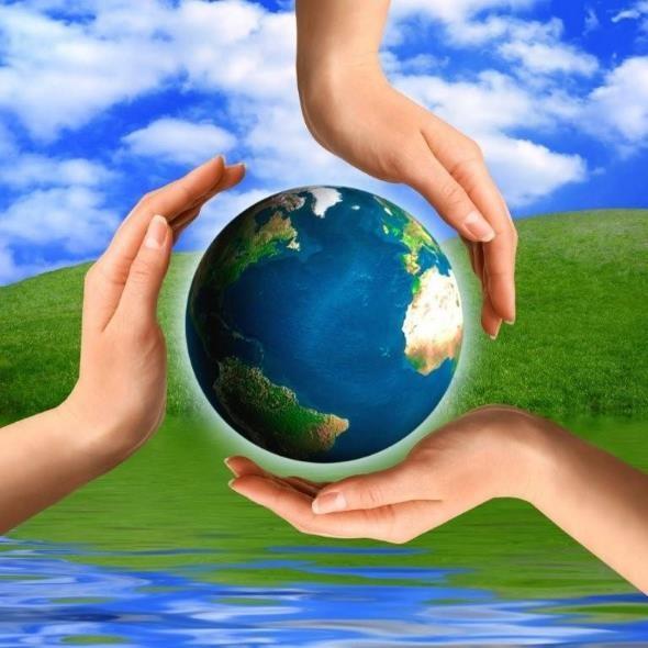 enseñar a cuidar el medio ambiente