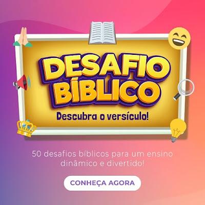 Dinâmicas Bíblicas