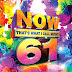 Various Artists - Now That's What I Call Music, Vol. 61 - Album (2017) [iTunes Plus AAC M4A]