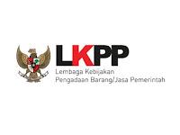 Lowongan Kerja Tenaga Pendukung LKPP