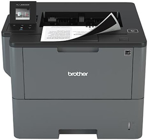 Brother HL-L6300DW Download Printer Driver
