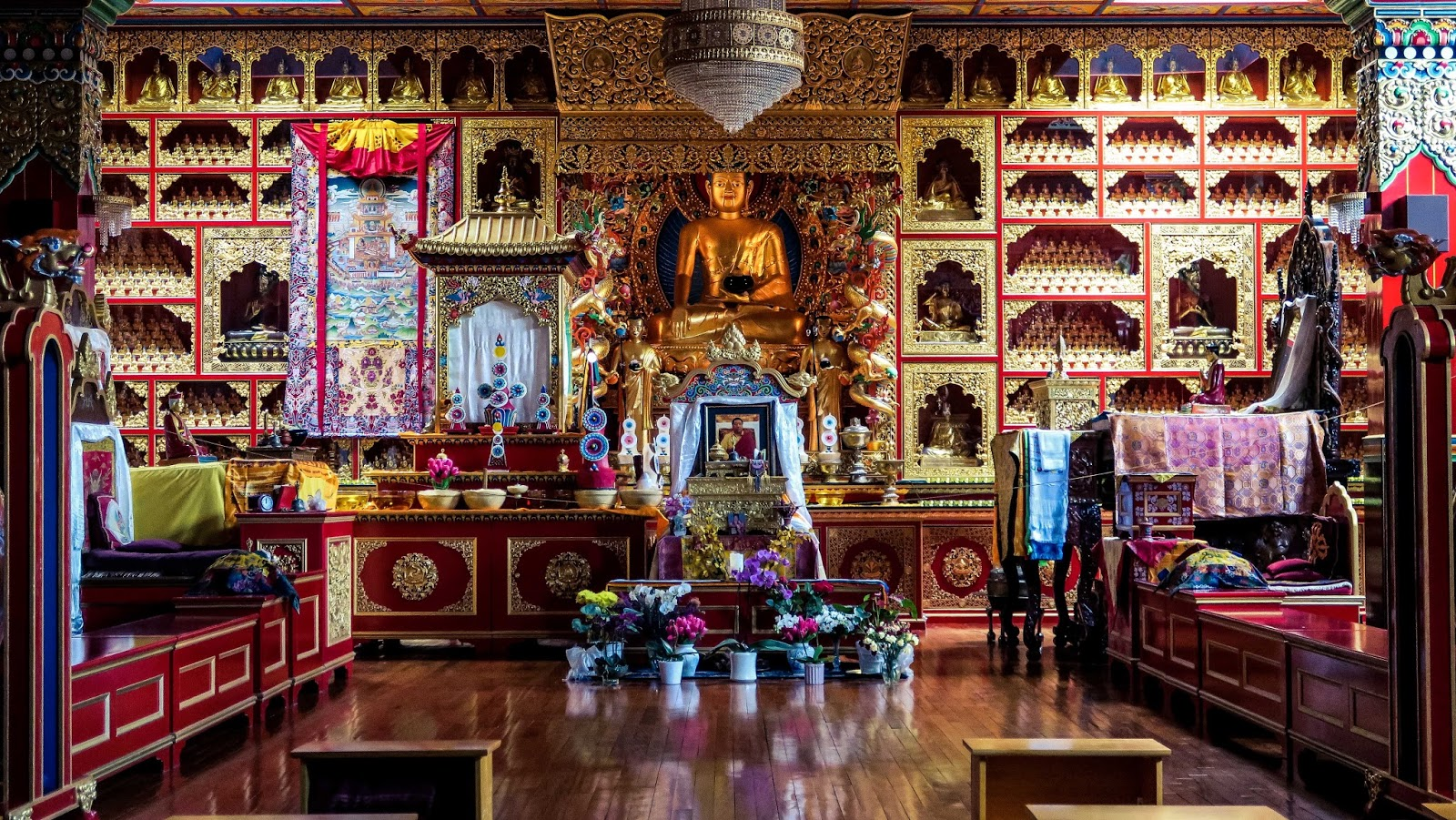 samye ling liquidgrain liquid grain buddhist temple scotland