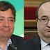 Miquel Iceta y Fernández Vara critican la consulta de Unidas Podemos a sus bases